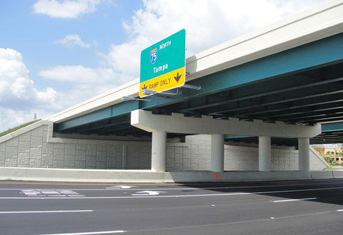 I-75 Widening (iROX) Design Build Finance